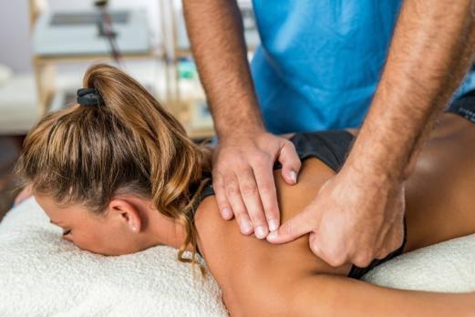 Ostéopathe d'urgence à domicile à Chaville, Versailles