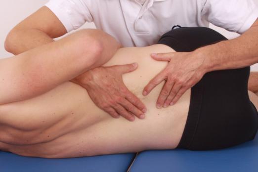Ostéopathe pour adultes à Chaville, Versailles